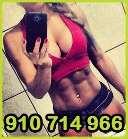 sexo telefónico números
